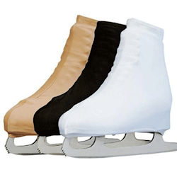 Ice Skating Boot Covers
